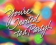 Invited to a party