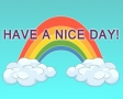Have a nive day!